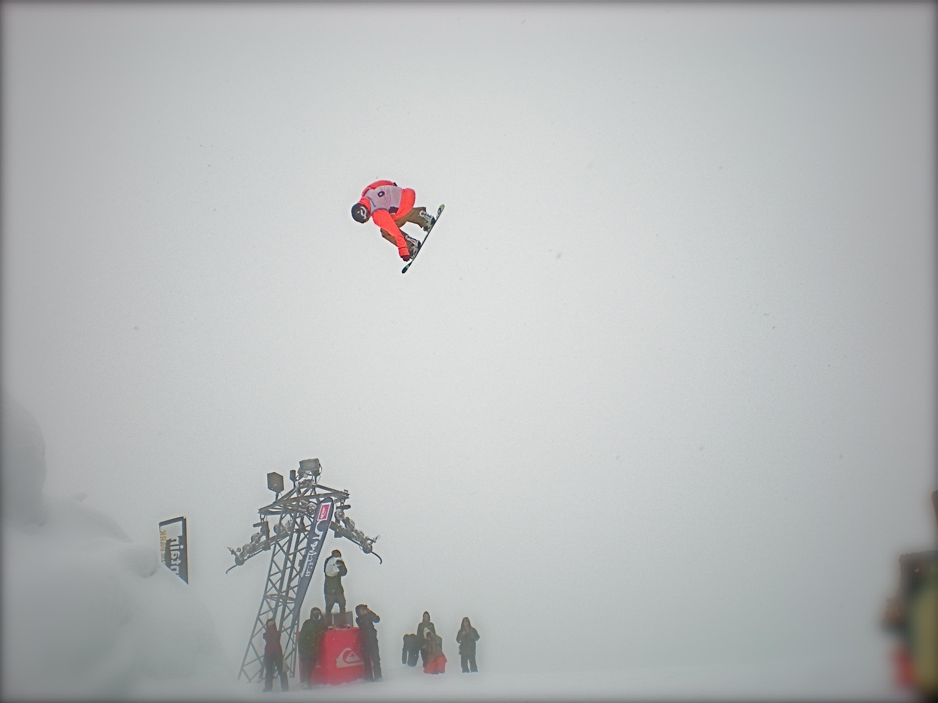 SOTC Big Air